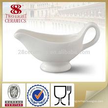 ceramic heated personalized Gravy Boats