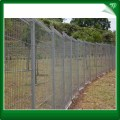 RIGID HDG THÉP BRC FENCE PANELS