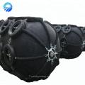 Pára-choque de borracha da roda marinha do barco feito em China