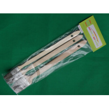 83912 3PCS Paint Brush Set
