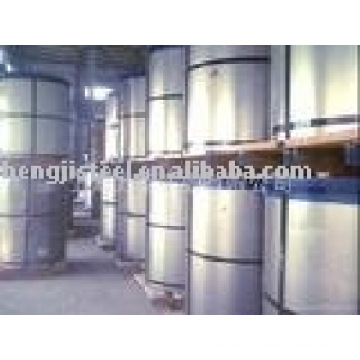 Alu-Zink-Stahlspulen