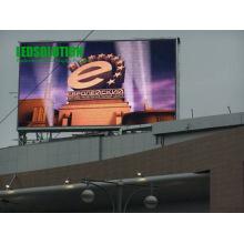 P20 Pantalla de visualización de publicidad LED rentable al aire libre