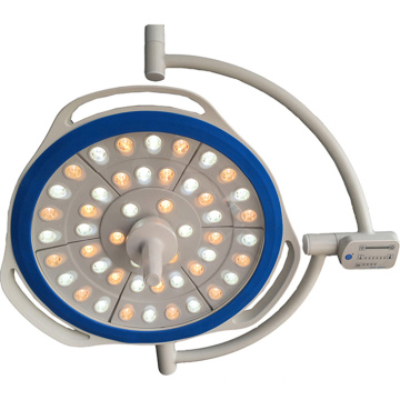Single Dome Round Ceiling Operating Light Led