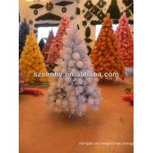 Árbol de Navidad de aguja de pino artificial