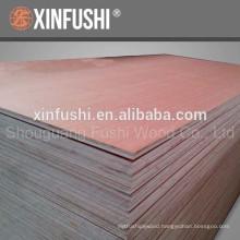FSC plywood