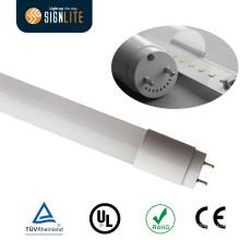 Pure White 1.5m 22W Preço LED Tubo Luz T8 90lm / W Japão Escritório Pingente Luz