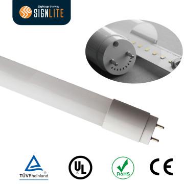 UL Dlc ETL custo-efetivo 110lm / W 18W 4FT T8 LED tubo de luz