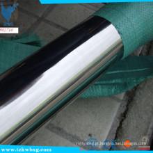 Round Type e 300 Series Grade luz barra de aço inoxidável 304