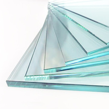 shower glass tempered toughened glass for construction-real-estate
