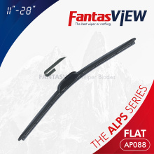 The Alps Series Retro-Fit Frameless Wiper Blades