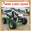 Kinder ATV Quad 110 cc Mini ATV KAWASAKI STYLE