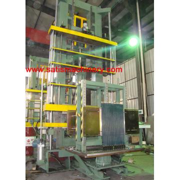 Вертикальная механическая Expander