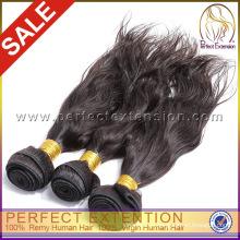 Высокое качество сырья девственной натуральные индийские волосы стили для чернокожих женщин