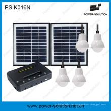 Fabrikverkauf Solar Home-Licht-System für Afrika-Markt