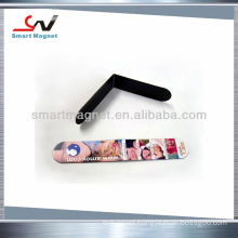 Magnetic bookmark for promotion gift magnet