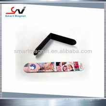 Marcador magnético para ímã de presente de promoção