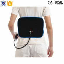 Physical Therapy Equipment Cold Compress Wrap Inflatable Back Support Belt