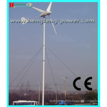 Intelligent wind turbine 3kw in wind turbine system for home use