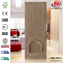 Iran Walnut 518 Grid Layout Door Panel