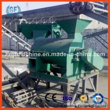Maquinaria de trituradora de material semi-húmedo