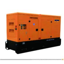 50HZ 380kva Volvo silent generator