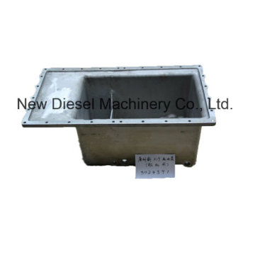 Cummins Marine Engines Oil Pan pour Nt855-C335