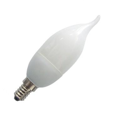 ES-Candle 510-Energy Saving Bulb