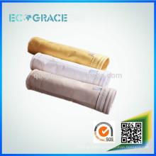 Tejidos de filtro de teflón
