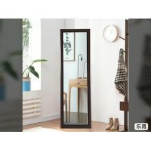 wall mounted plastic polystyrene framed 35x137CM 45x150cm dressing mirrors