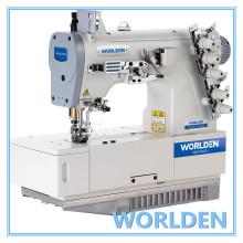 Super alta velocidad WD-F007J bloqueo de serie de la máquina de coser