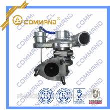 Двигатель Турбо CT16 17201-30080 TOYOTA 2KD TURBO