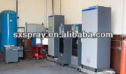 heat resistant spray paint,tungsten carbide coating equipment,powder coating,HVOF spray equipment