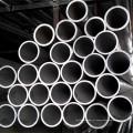 6061 6063 Tubo de alumínio em diferentes tamanhos e superfícies