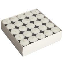 Heiße verkaufende 23G 8hrs Paraffinwachs-Teelicht-Kerze