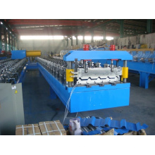 South Africa Popular! High Quality Ibr Roofing Sheet Roll Forming Machines