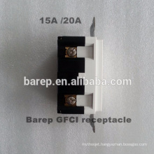 Commercial electrical used electrical plug and socket
