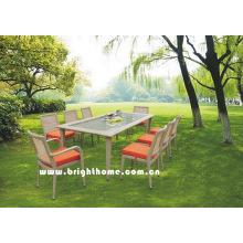 Silla y tabla al aire libre (BP-303)