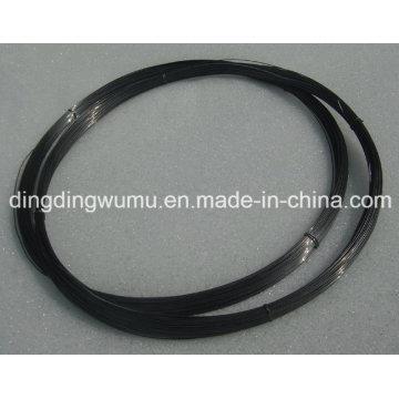 Fil de tungstène pur pour élément chauffant de four à vide