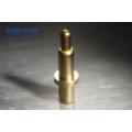 Brass Spring Pogo Pin for DIP