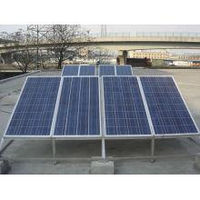 Painel solar de 300W com qualidade superior e preço razoável para sistemas solares domésticos