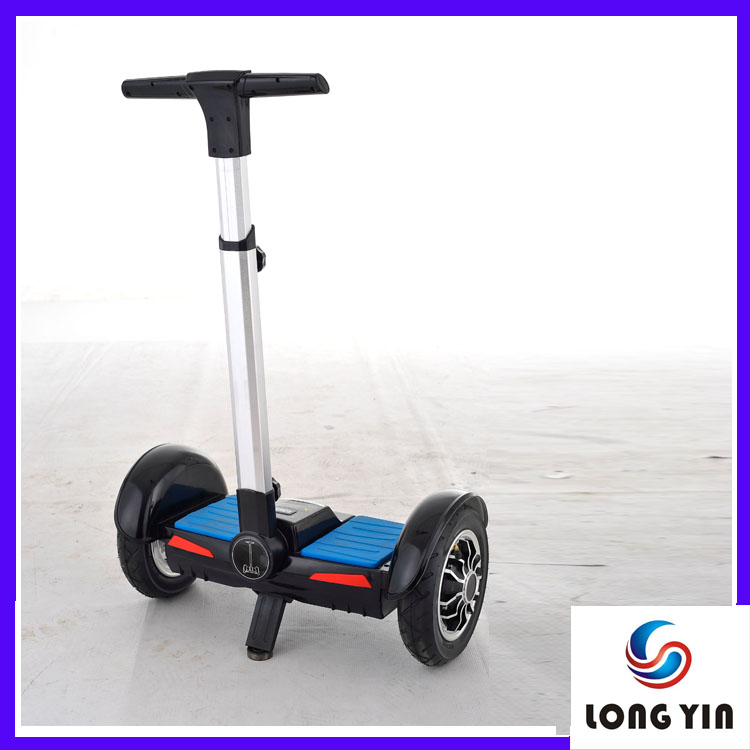 10inch hoverboard with handle 3