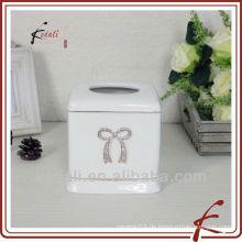 Keramik-Papier-Box-Gewebe