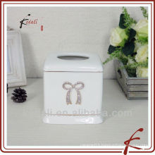 ceramic paper box tissue