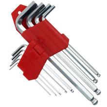 Inbusschlüssel, Sechskantschlüssel mit Handwerkzeug
