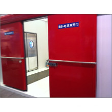 Double Open Electrical Sliding Door