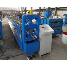 10 Years for Rain Gutter Machine Corrugated Sheet Roll Forming Machine export to Iran (Islamic Republic of) Manufacturers