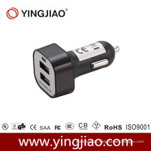 5V 3.1A DC Double USB Universal Charger