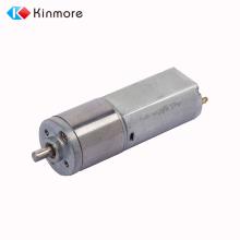 Dauermagnet-Getriebemotor mit niedriger Drehzahl, 24 V Gleichstrom / 12 V Gleichstrom