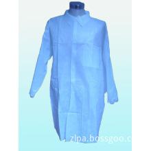 Non-woven Lab Coat