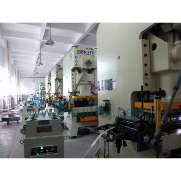 Rlf Straightener est le modèle optimal pour le traitement de tous les types de composants de précision